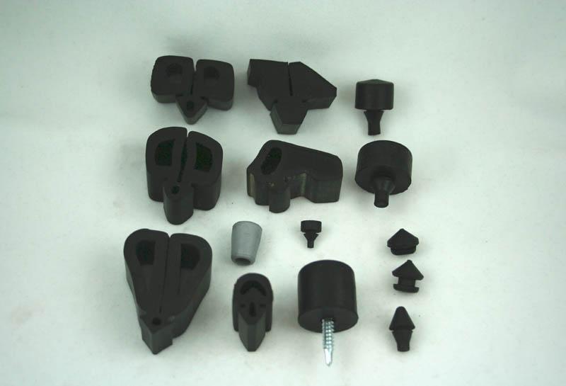 00000-09999, rubber bumper kits