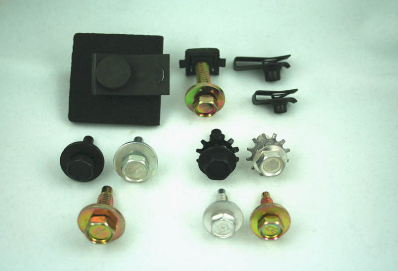 16000-16599, fender bolts, nuts (65-73)