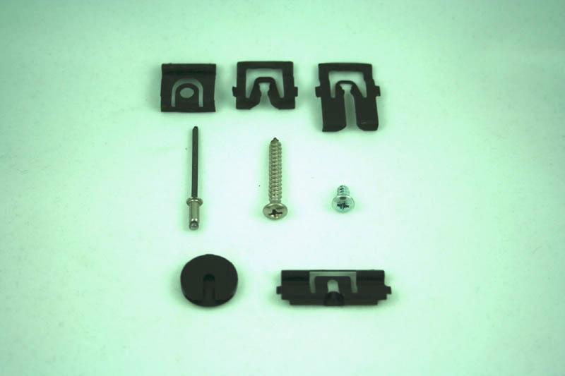 42000-49999, window molding clips