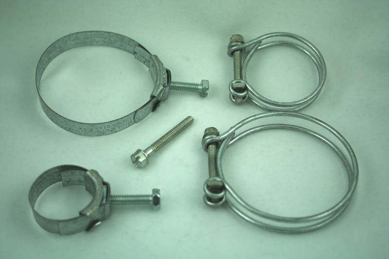 8000-8999, cooling system, hose clamps